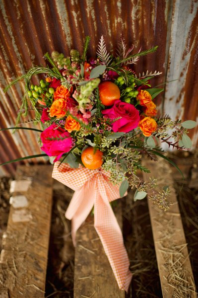 Hair Stylist:  Bliss Salon <br><br />