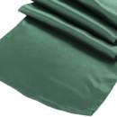 130x130 sq 1484769017501 satin tablerunners emeraldgreen