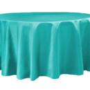 130x130 sq 1484776500068 lamour roundtc turquoise