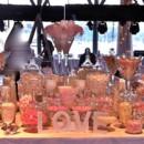 130x130 sq 1403572139120 candy buffet  pink n white 3 29