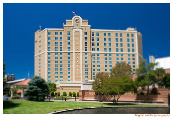 Hilton Hotel Modesto Ca