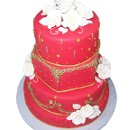 130x130 sq 1331831994094 indianweddingcake