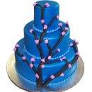 130x130 sq 1331832024133 bluecherryblossomcake