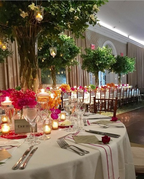 The New York Botanical Garden Bronx Ny Wedding Venue