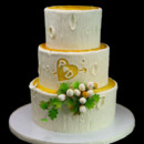 130x130 sq 1478200805010 wood you mary me with acorn cake