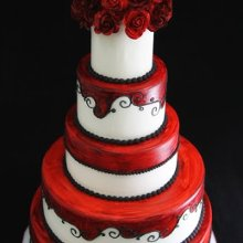220x220 sq 1357853220242 redblackwedding