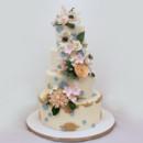 130x130 sq 1452113170689 garden party cake