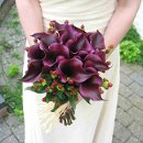 130x130 sq 1319755677050 weddingbouquetflowers8