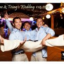130x130 sq 1351620602064 snapstudioboothadriennetrungweddingphotostripsphotoboothcostarica