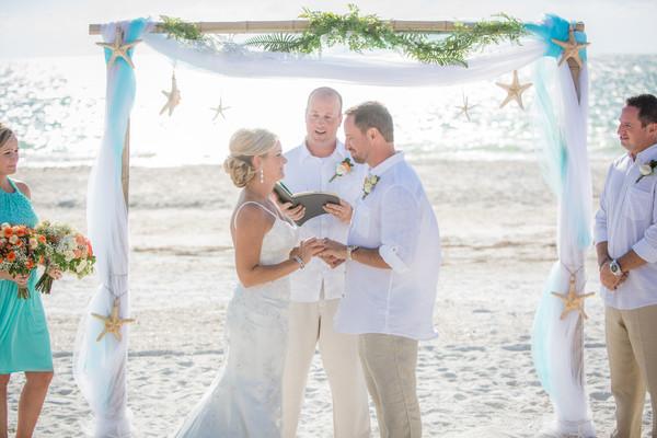 Gulf Drive Cafe Bradenton Beach Fl Wedding Venue