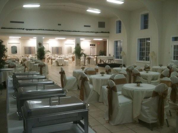 The Regency Reception Hall Venue New Orleans La