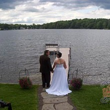 220x220 sq 1318438421370 wrighterlakewedding16