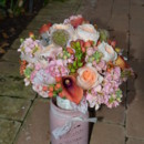 130x130 sq 1457581941709 floral   texurized bouquet