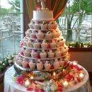 130x130 sq 1325016164959 cupcaketower