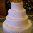 130x130 sq 1325016520037 weddingcakealternatetiers