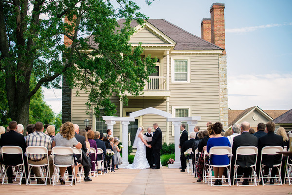 shenandoah valley golf club front royal va wedding venue