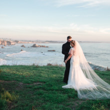 220x220 sq 1505856843539 018pismo cliffs wedding ventana