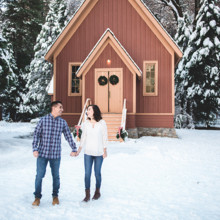220x220 sq 1505946035610 037yosemite snow engagement session