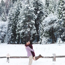 220x220 sq 1505946098554 067yosemite snow engagement session