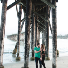 220x220 sq 1505946758608 082engagement photography san simeon cambria