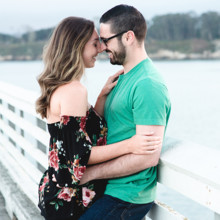 220x220 sq 1505946812988 125engagement photography san simeon cambria