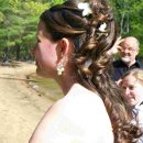 130x130 sq 1327522371862 jessicaweddinghair