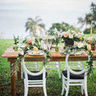 Big Island of Hawaii: Vintage and Lace Weddings image