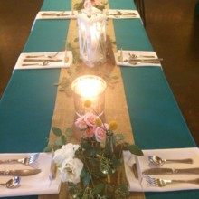 220x220 sq 1431121627688 thompson head table