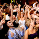 130x130 sq 1416569044260 hands up wedding reception