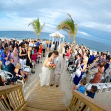 220x220 sq 1416569164805 beach wedding ceremony 1
