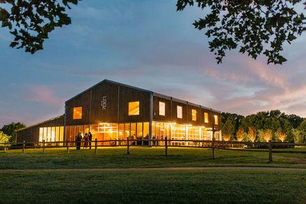 Collierville wedding venues reviews for venues for Morton creek ranch