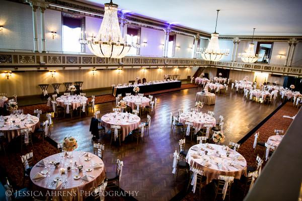Statler City Buffalo Ny Wedding Venue