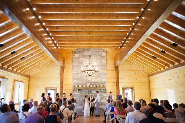 Mount Ida Farm Charlottesville Va Wedding Venue
