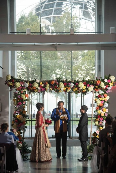Wedding Flowers In Queens Ny : Nature s petal fresh meadows ny wedding florist