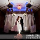 130x130 sq 1426513965280 luite chuppah acrylic pole display