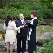 220x220 sq 1477771782381 chicago wedding officiant