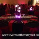 130x130 sq 1375541888286 centerpiece 1 with led lights