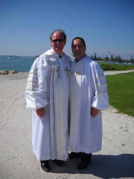 photo 3 of JEWISH & INTERFAITH WEDDINGS-Rabbi Michael Raab