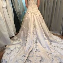 Selene Bridal Alterations and Custom Designs