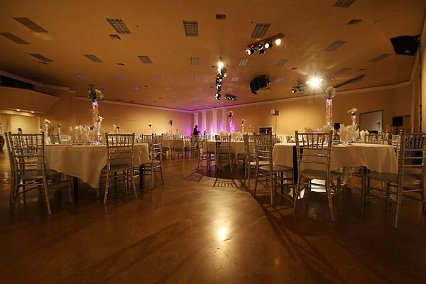 Elk Grove Event Center Reviews Sacramento Modesto Venue