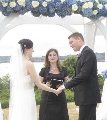 nancy sen massachusetts wedding officiant officiant
