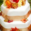 130x130 sq 1453410220310 juliette weddings autumn wedding cake