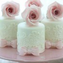 130x130 sq 1460400812952 mini wedding cakes