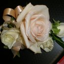 130x130 sq 1328753600203 weddingchampagnerosecorsage