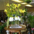 130x130 sq 1328753602885 weddingbuffetcenterpiece