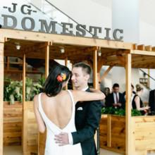 The Cira Centre Atrium At Jg Domestic Venue