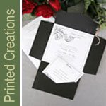 Printed Creations Wedding Store
