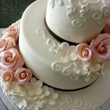 220x220 sq 1456240007911 wedding cake