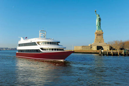 Entertainment Cruises New York