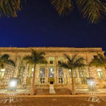 The Sidney Amp Berne Davis Art Center Venue Fort Myers